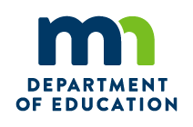 U S Department Of Education Launches New English Learner >> Mde
